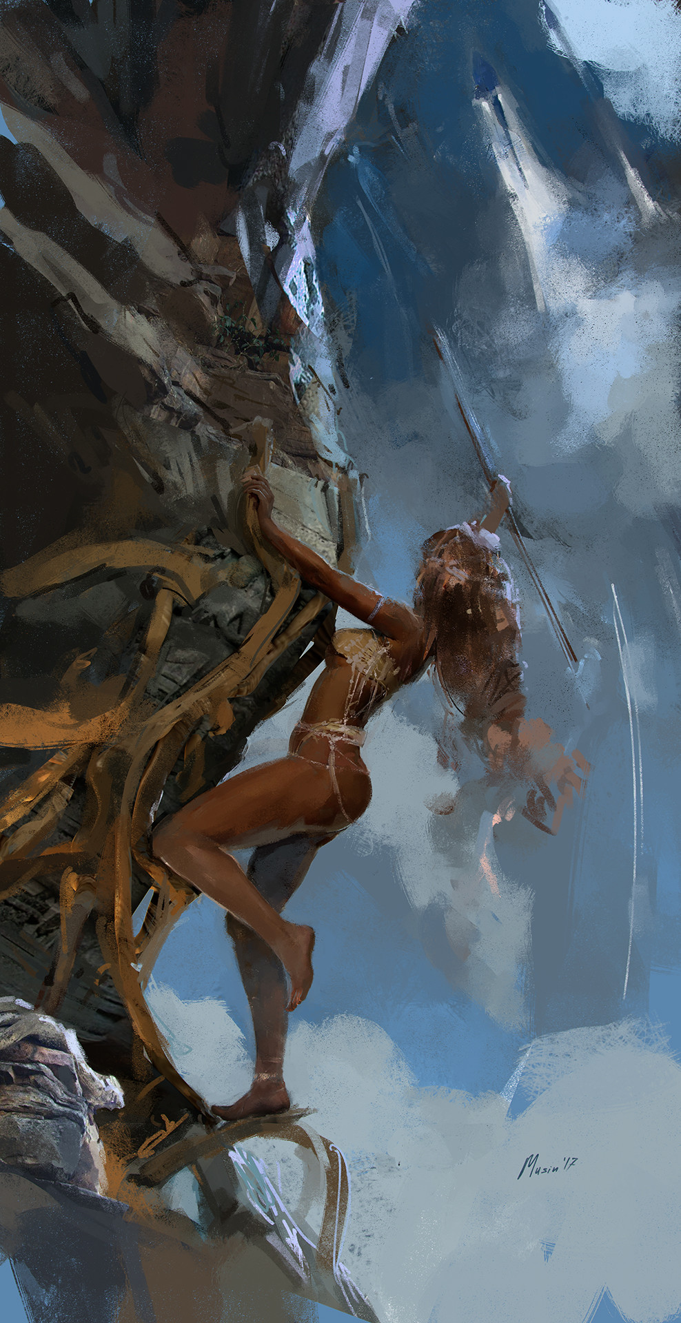 Sergey musin let them fly lq