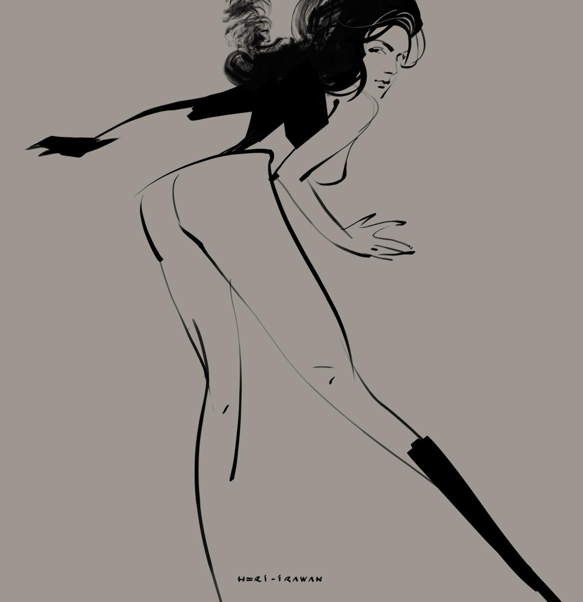 Heri irawan sketch 20170904 b