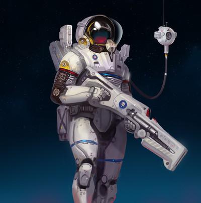 Изображения Секретных Космических Программ.Джемс Ринк  Vladimir-buchyk-spaceexplorer