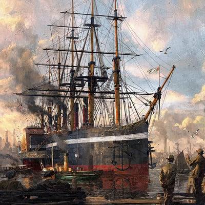 Karakter design studio kar key anno 1800 harbour cropped