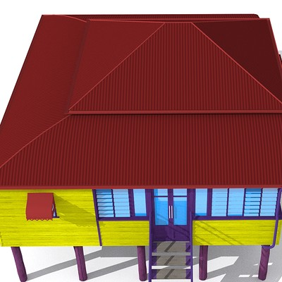 Nathaniel tintinger roof1