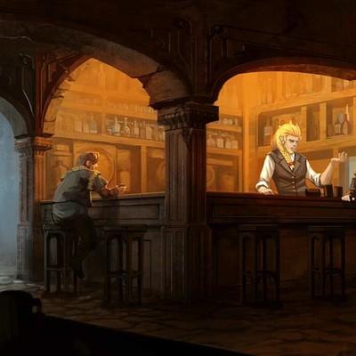 Carlos cara alvarez pub scene final2