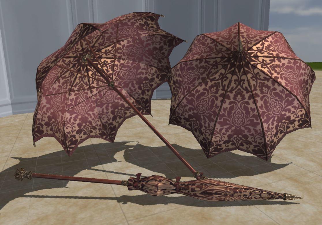 Elise j motzny parasol2