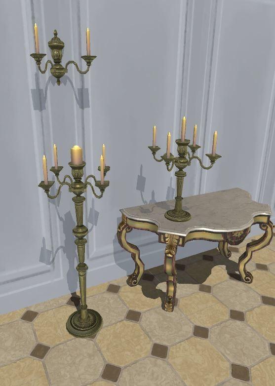 Elise j motzny candles