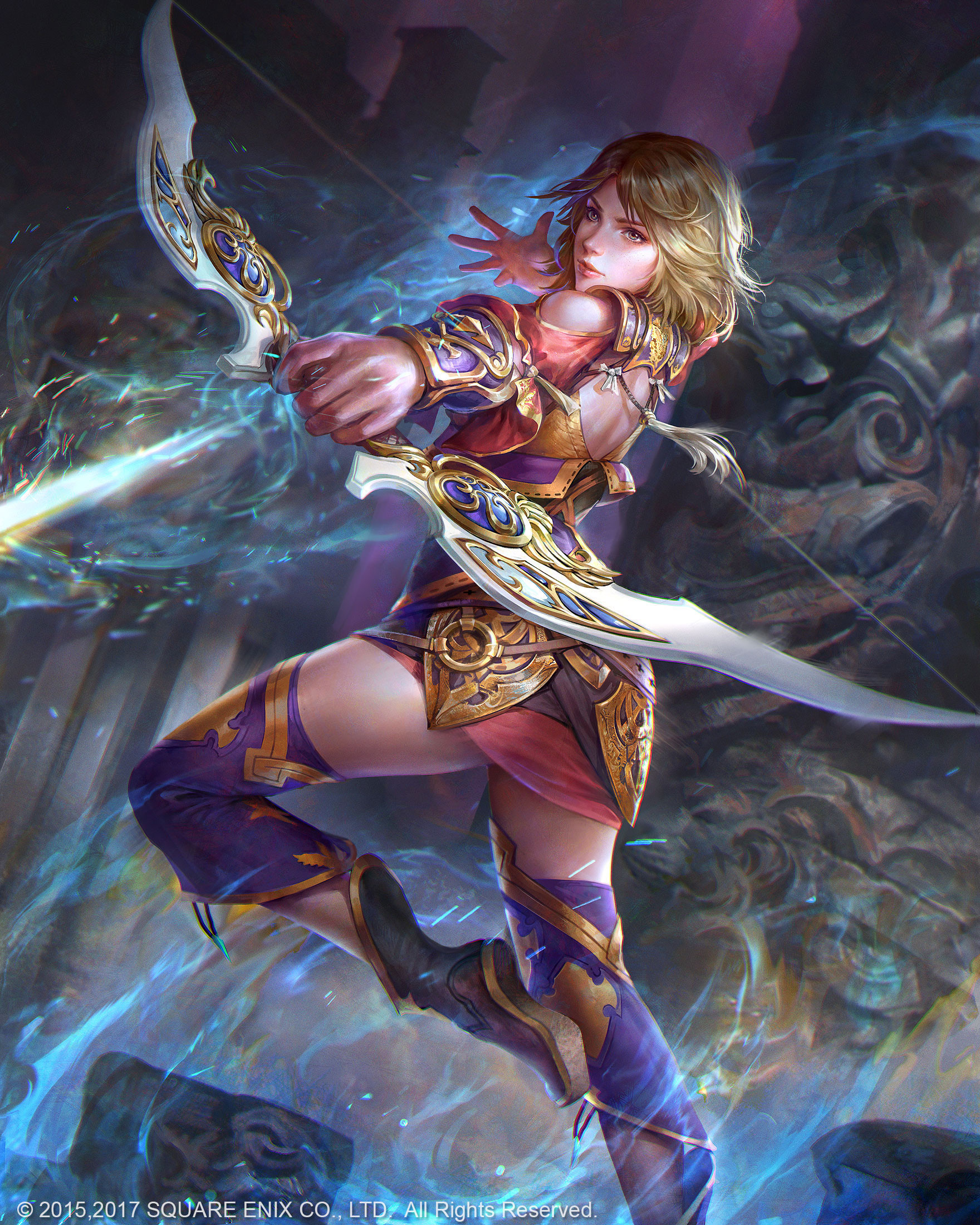 Jeremy chong sarah summoner samifinal post