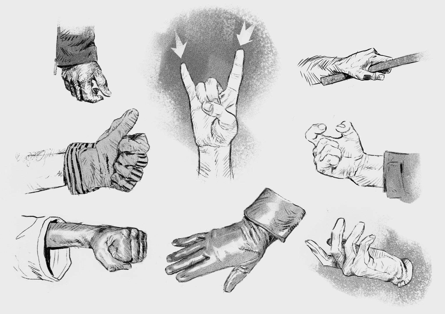 Hands&Gloves