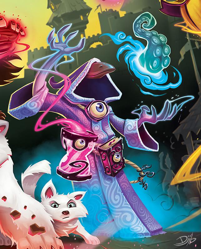 Jean baptiste djib reynaud ww mattel games djib cover art wip10