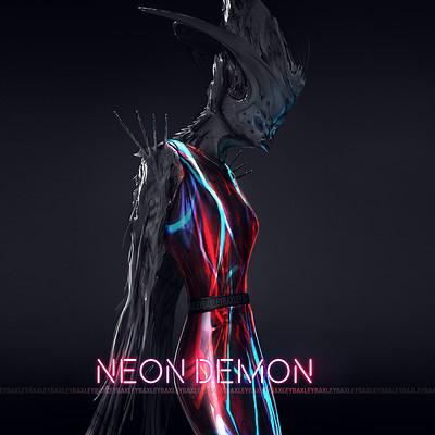 Shane baxley baxley neon demon v1clo