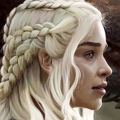 Marta deer daenerys final