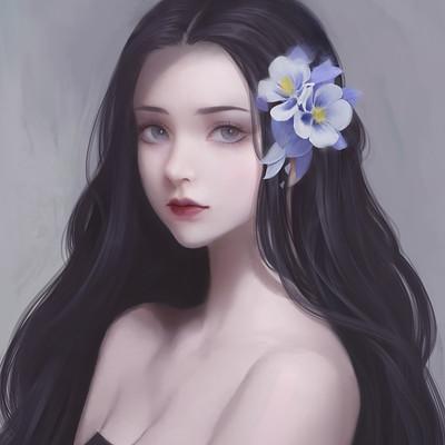 Qianyu mo 14