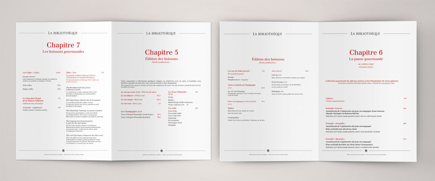 Laurent ducrettet menu biblio 3