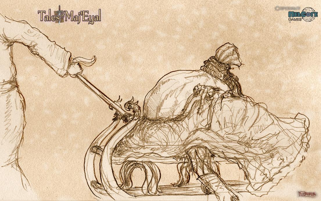 Satascape - elf kills