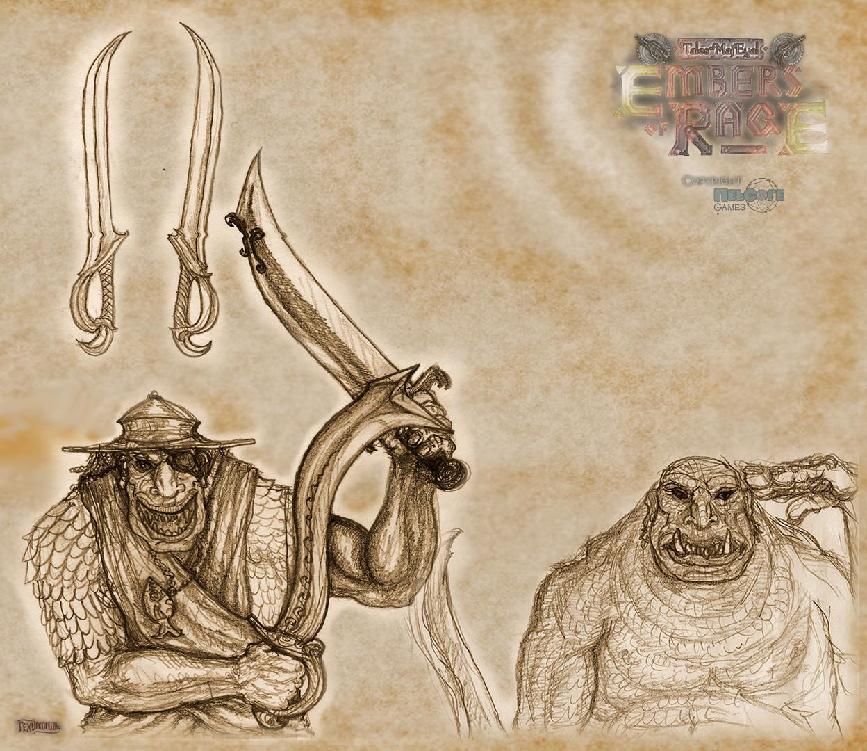 Troll pirates