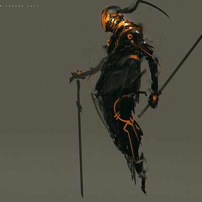Benedick bana sword lores