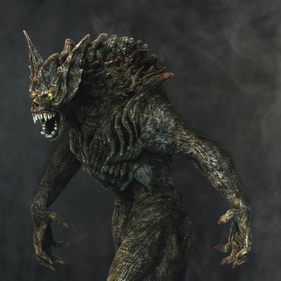 Takuto mizuno lycanthrope4
