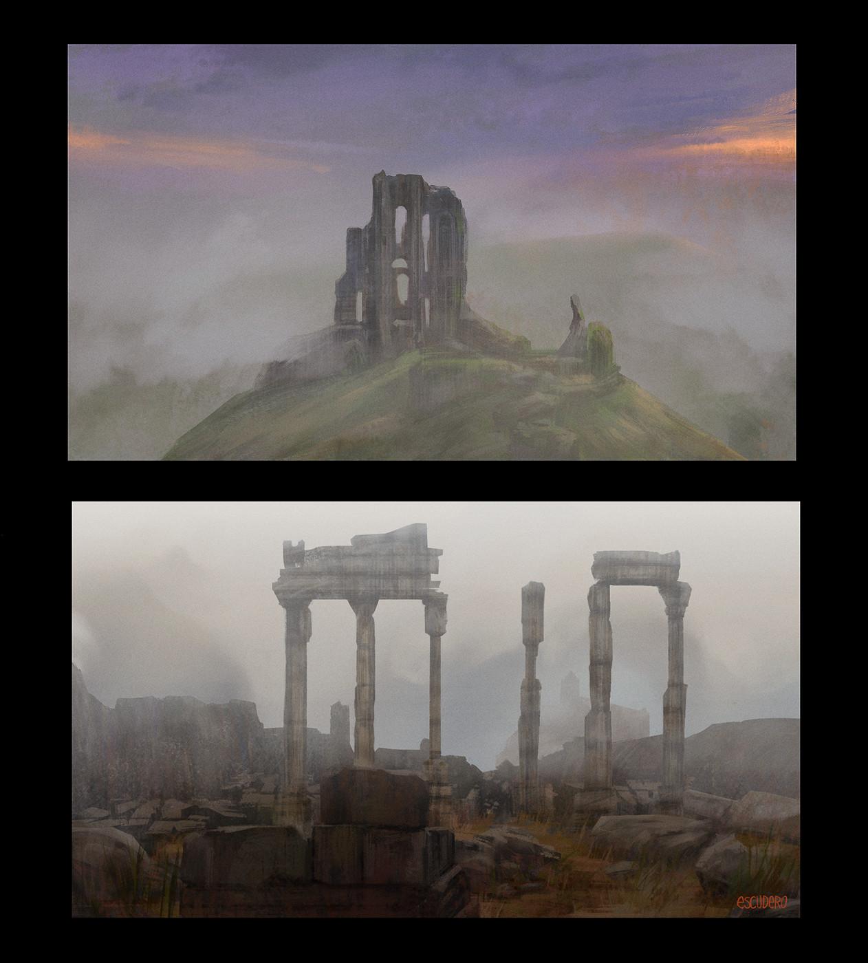 97. the foggy hobby