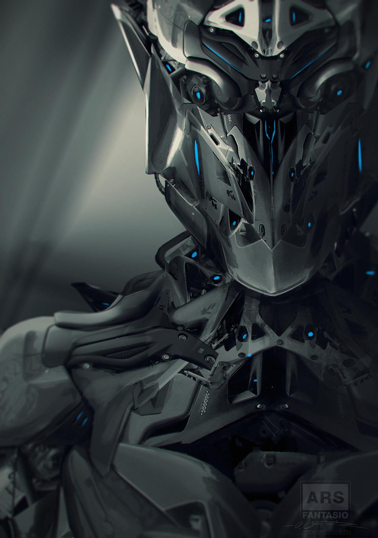 Andromeda C9 ( Cyber Sauron:)