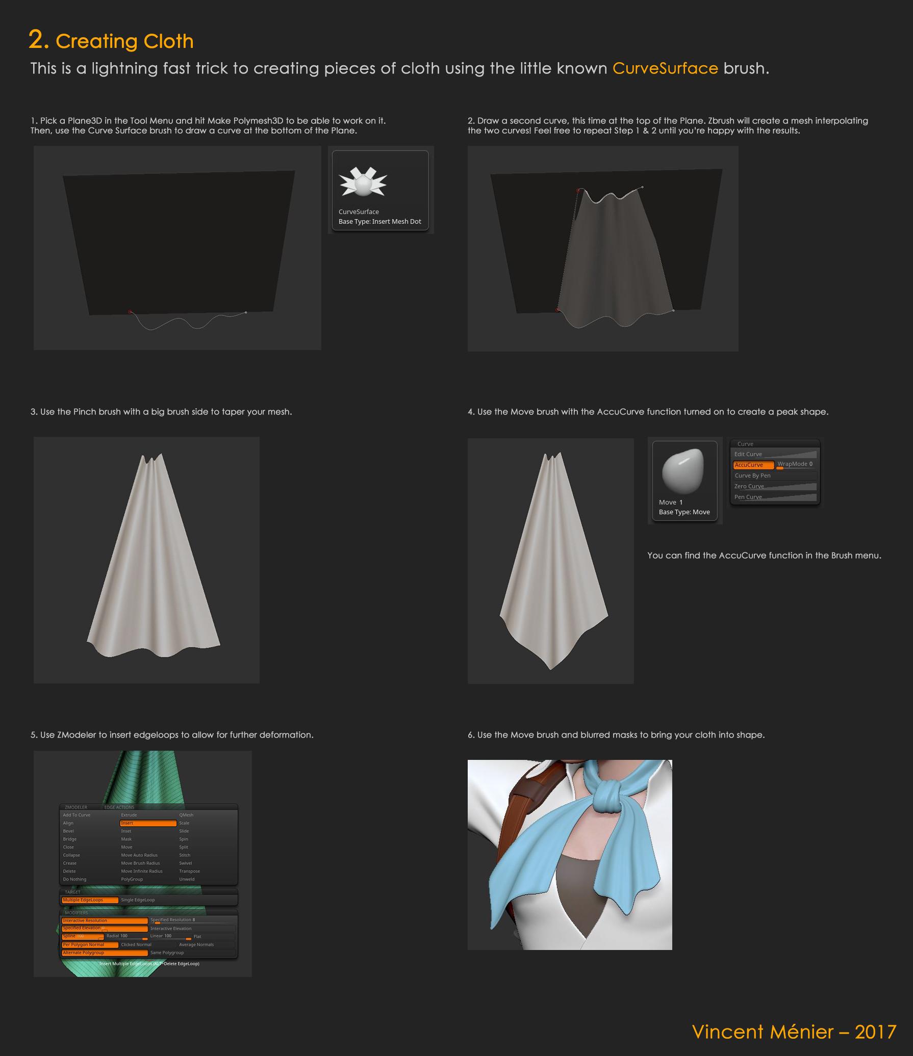 Vincent menier mary breakdown 02 cloth
