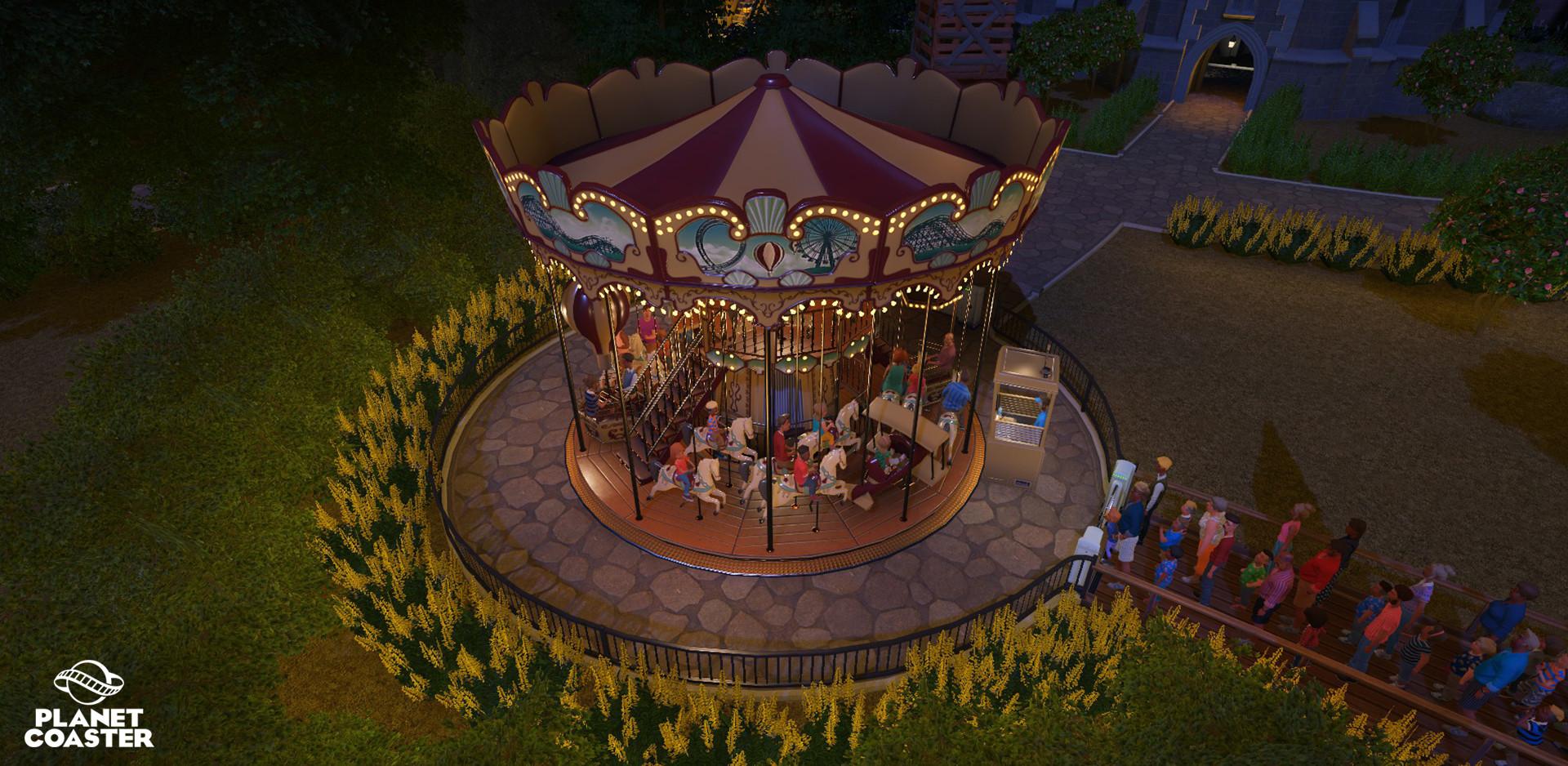 Oscar rickett carousel3