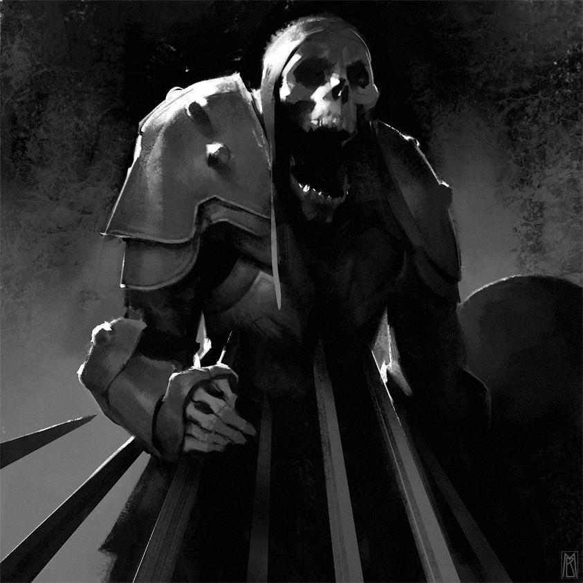Borislav mitkov skeleton