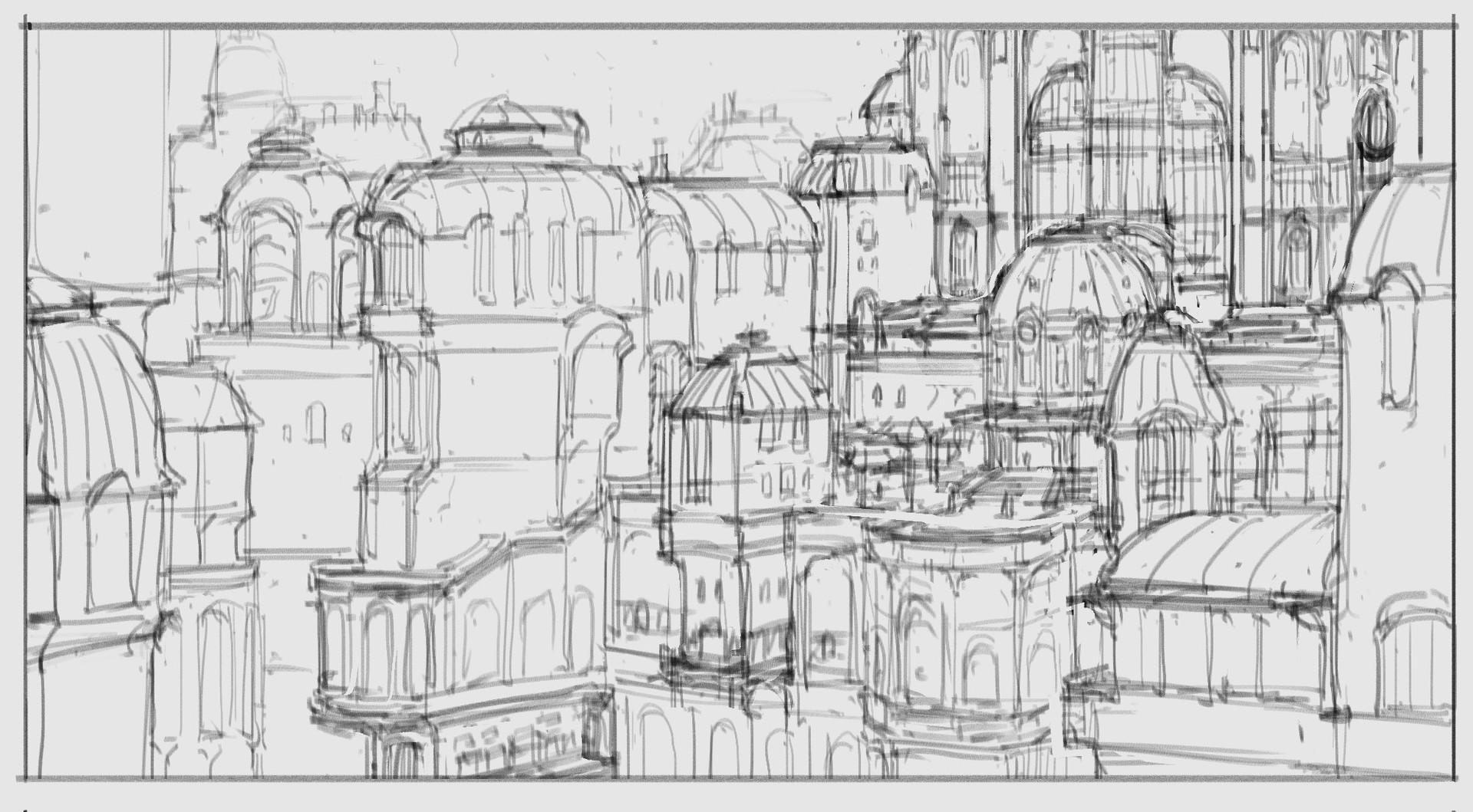 Dominic chan env fantasy sketches01a sketch