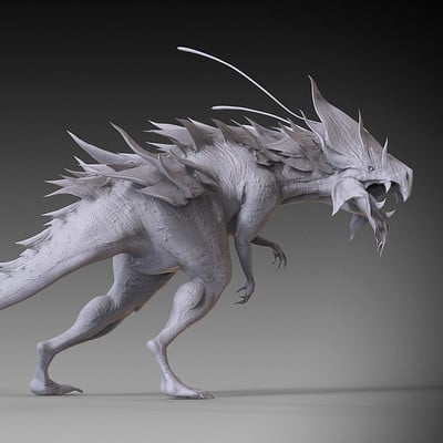 Jia hao 2017 florex digitalsculpting 06