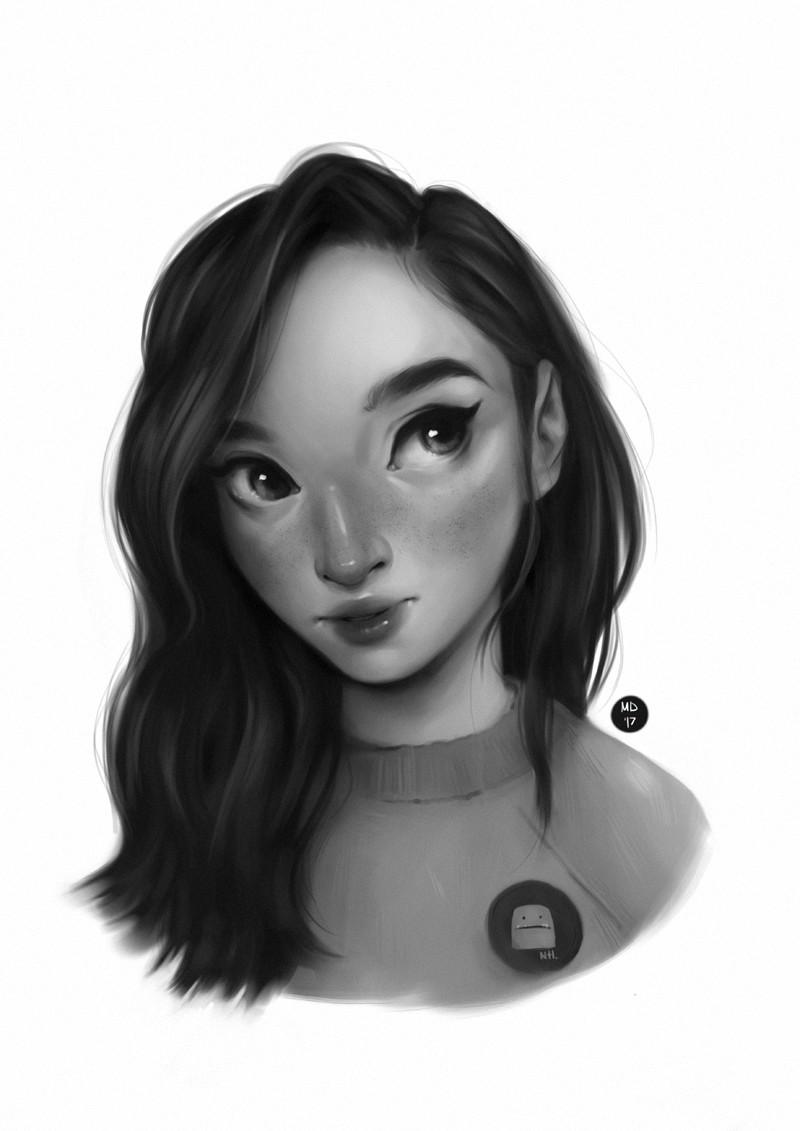 Magdalina dianova 2017 09 11 comfyzone freckles