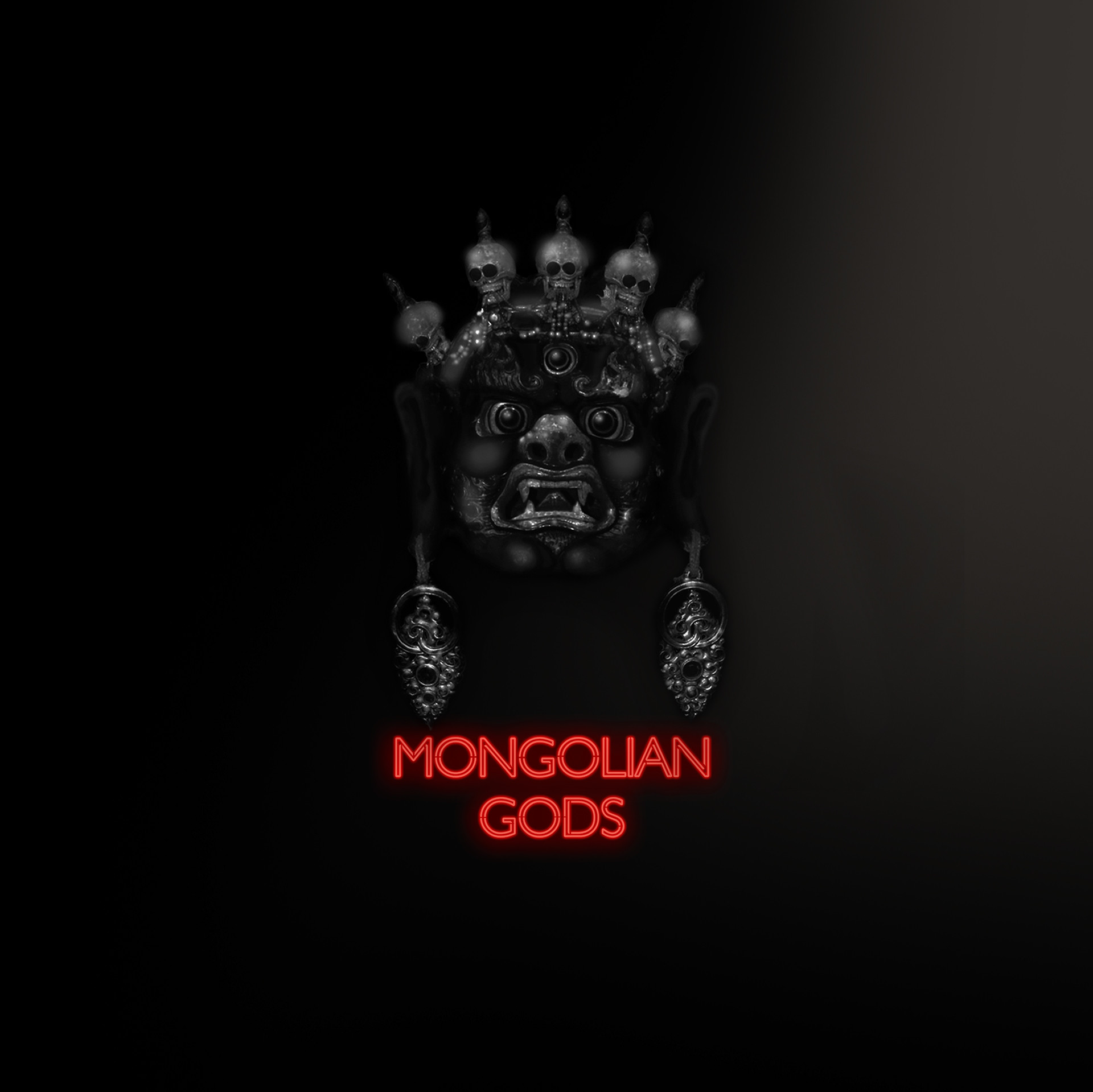 Mongolian Gods