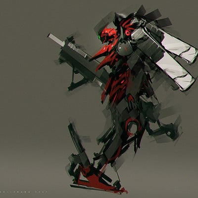 Benedick bana sword of destiny red baron lores
