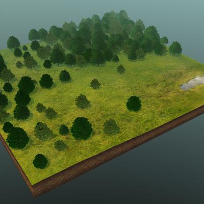 Ian davis mprb ecological system maximum biodiversity park