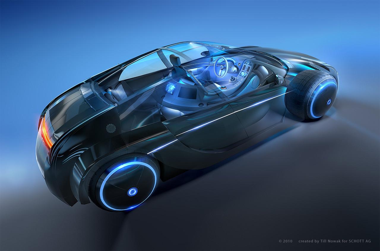 Till Nowak Automotive Design For Schott Ag