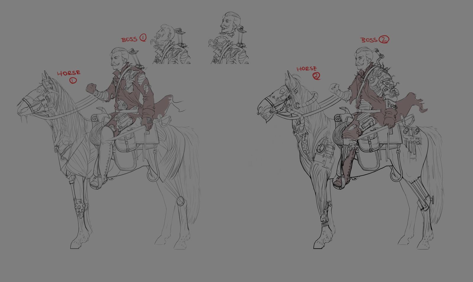 Boss Concept 2