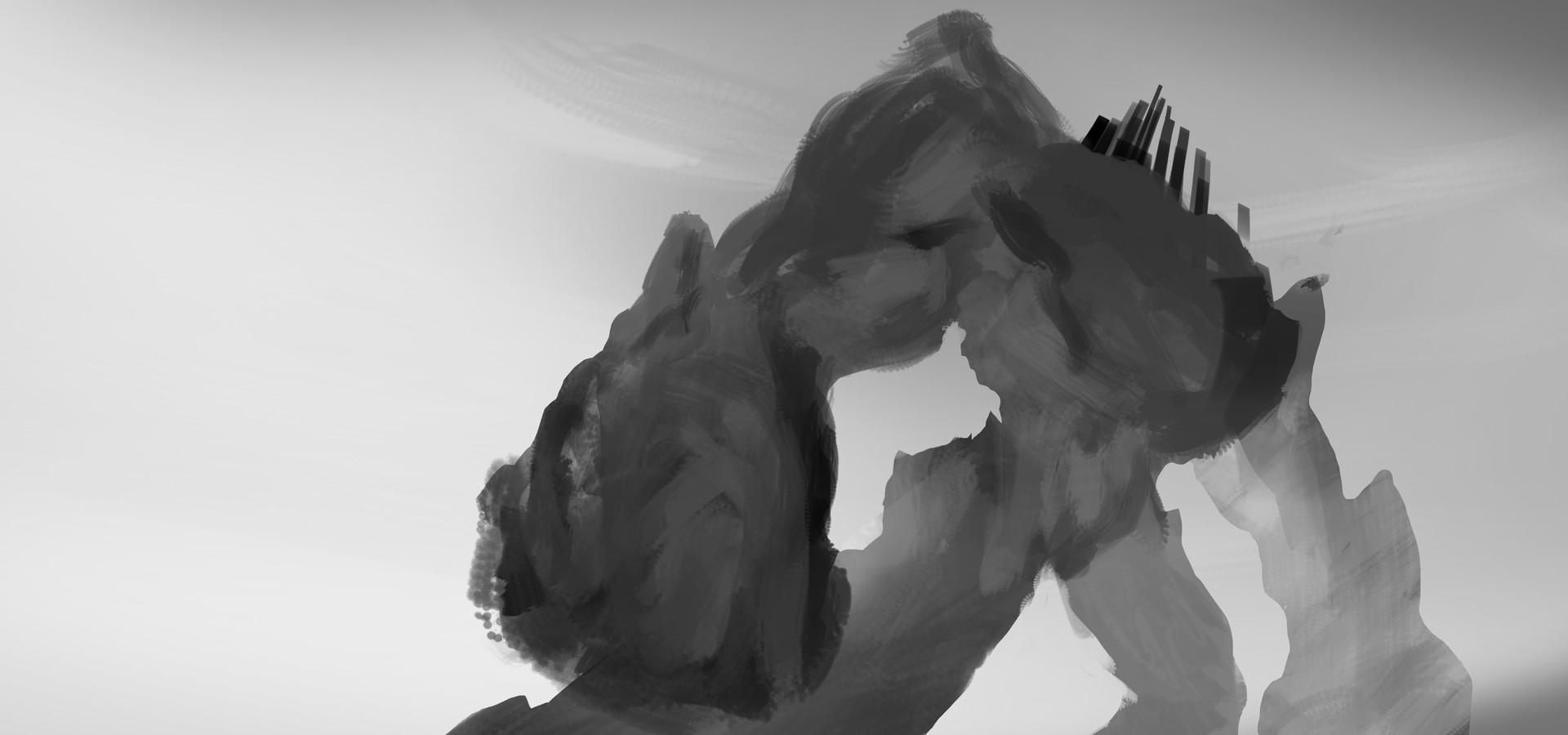 Caio santos titan dragon 3