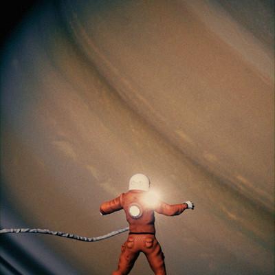 Marc gs astronauta ok