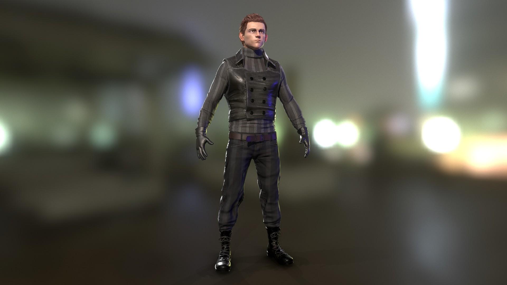 Dragos licar screenshot007