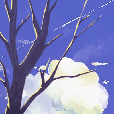 Taha yeasin anime cloud 9