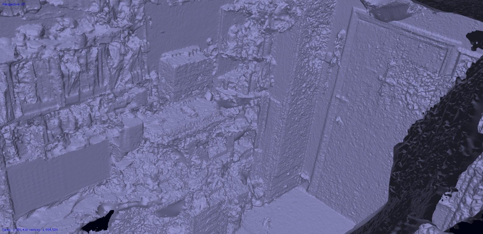 Daedalus system screenshot 14