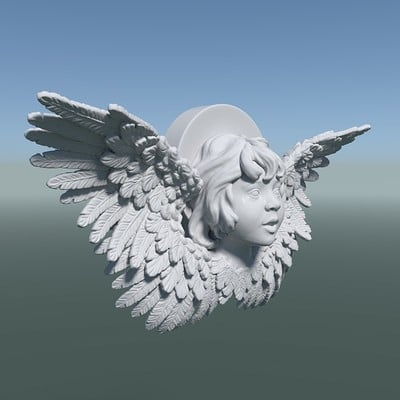Alexander volynov angel 001