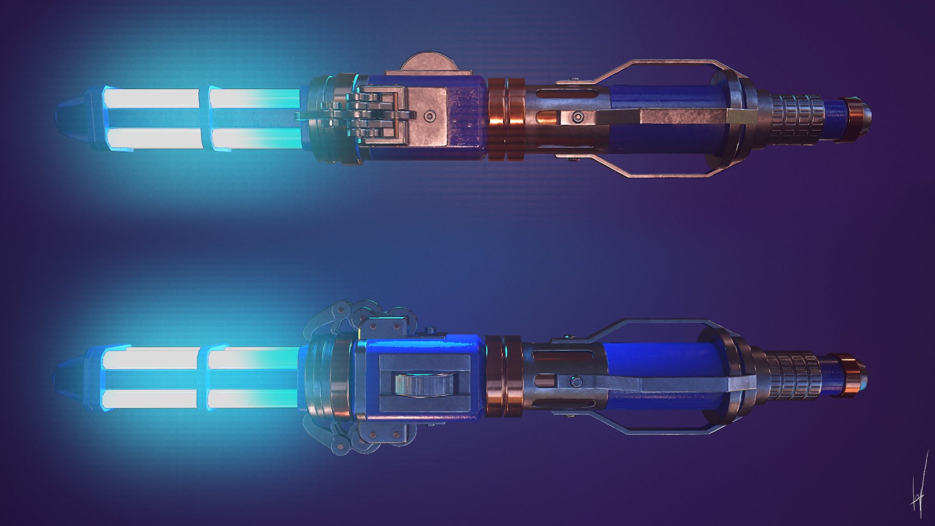 New Doctor Who The 12th Doctor/'s Second Sonic Screwdriver