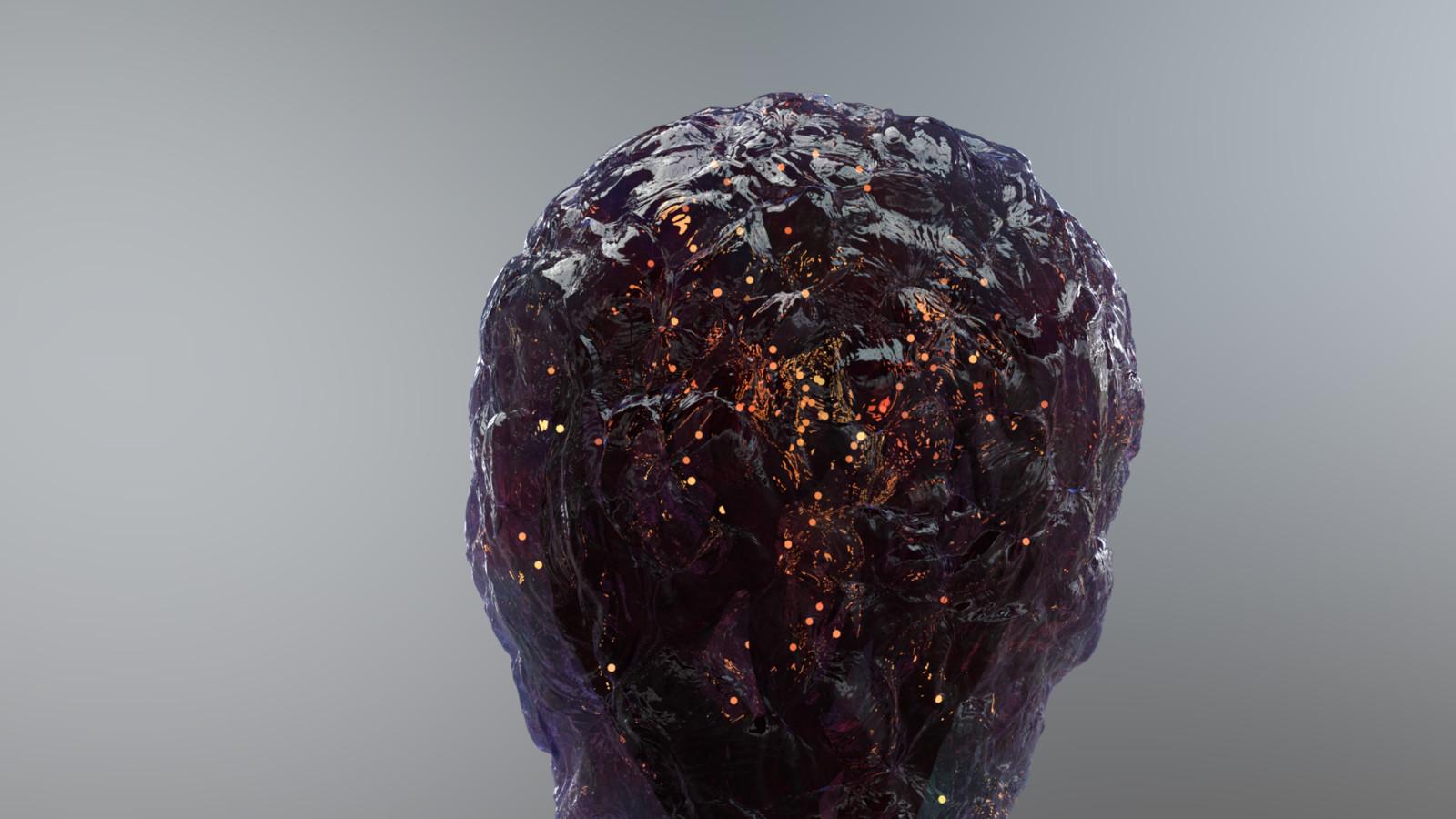 Abstract Blob