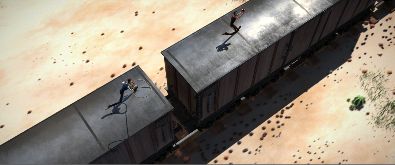 Oscar rickett screenshot3