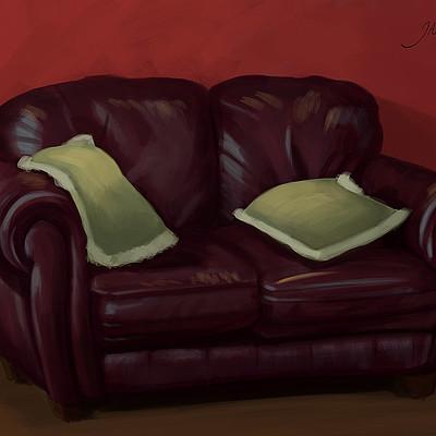 Nicholas jasper couch