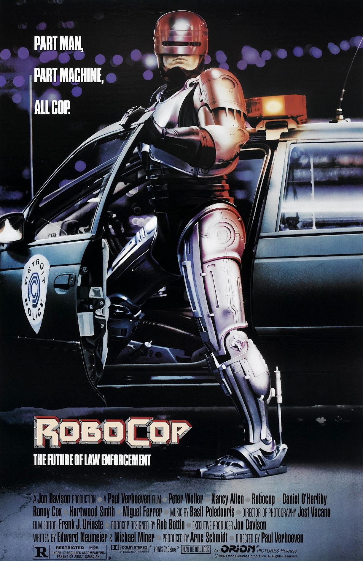 Kode lgx robocop