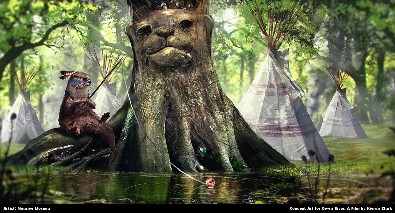 Otter Camp 02
