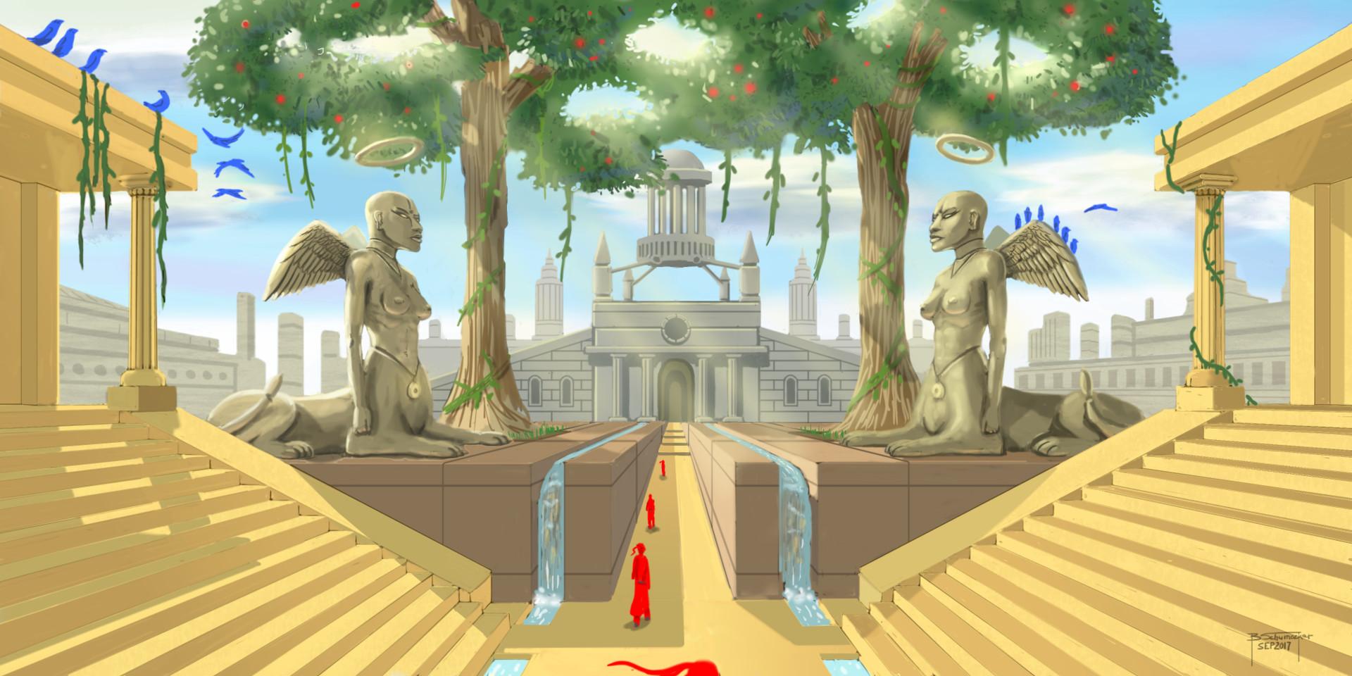 Philosophy Temple