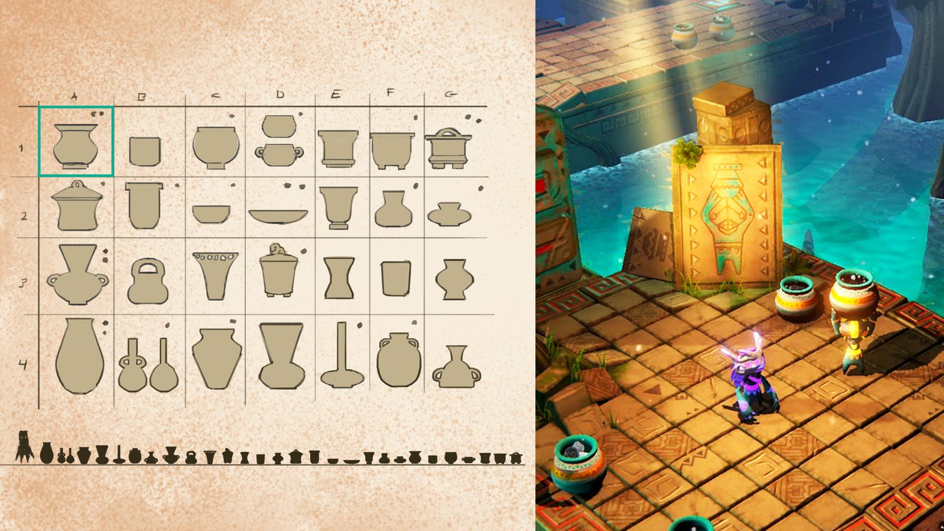 Noah carev concept vase