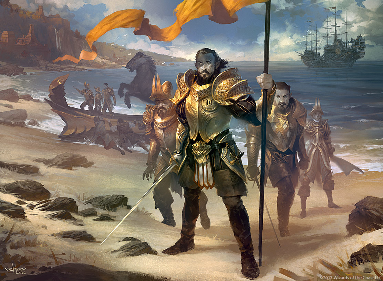 Svetlin velinov legion s landing