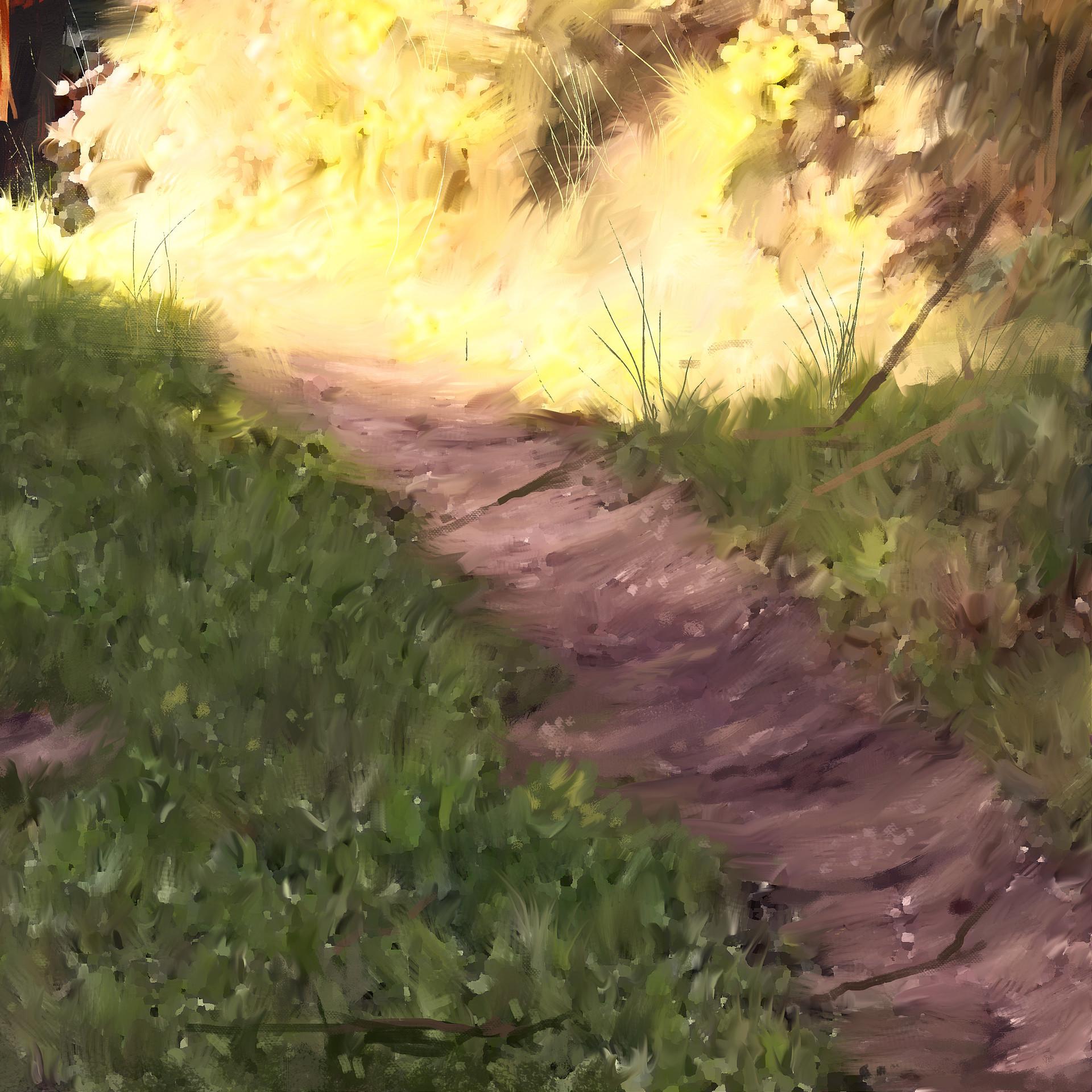 Dominik mayer forestpainting 09 detail04