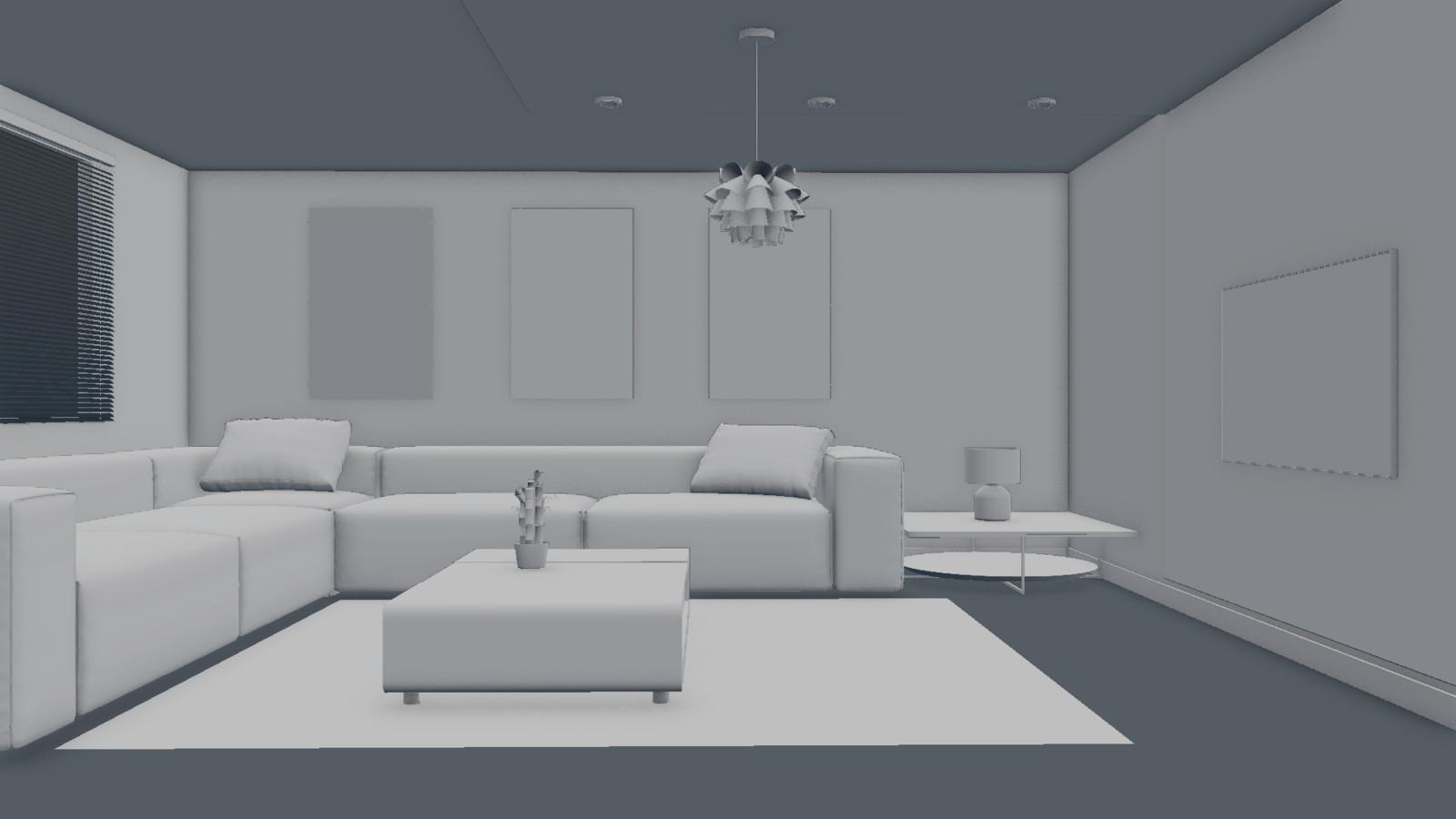 OpenGL Render