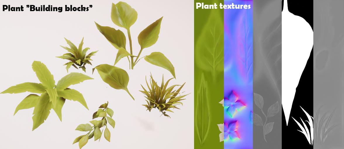 Catherine jonsson plantshowoff